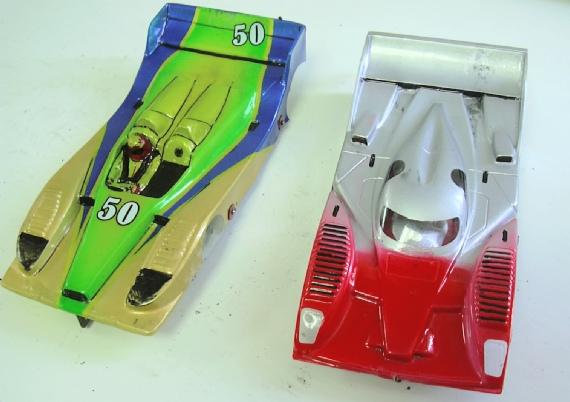 Dicksmith slot cars