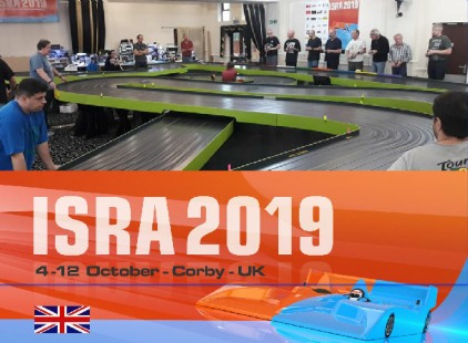 British Slot Car Racing Association